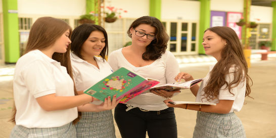 Colegio La Enseñanza de Pereira, 90 años formando mujeres y familias