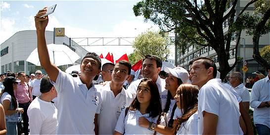 Jóvenes tuvieron representación en la firma de la paz con las Farc