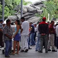 Cae desempleo, pero desmejora la salud en Pereira