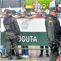 No se define la situación de los 92 colombianos detenidos en Venezuela