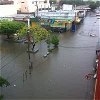 En La Guajira recomiendan declarar alerta naranja por huracán Matthew
