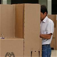 MOE entrará 'de lleno' en elecciones de Palestina desde el lunes