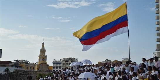 Unión Europea y la OEA vigilarán jornada del plebiscito en Cartagena