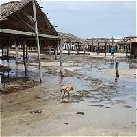 Riohacha y Manaure, en alerta máxima ante posible llegada de huracán
