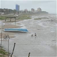 Tranquilidad en La Guajira tras paso del huracán Matthew