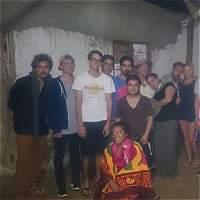 29 turistas aislados en la Alta Guajira por huracán Matthew
