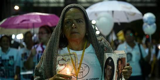 Víctimas dicen que el premio Nobel es un homenaje a sus muertos