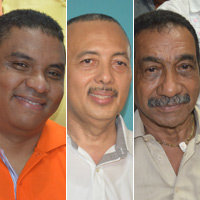 Sombras en la campaña de La Guajira