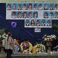 Condenan a 10,9 y 10,6 años a dos implicados en tragedia de Fundación