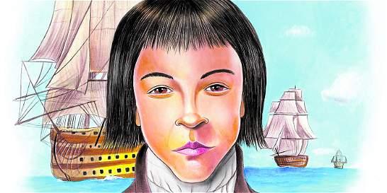 Los marinos anónimos y olvidados de Cartagena