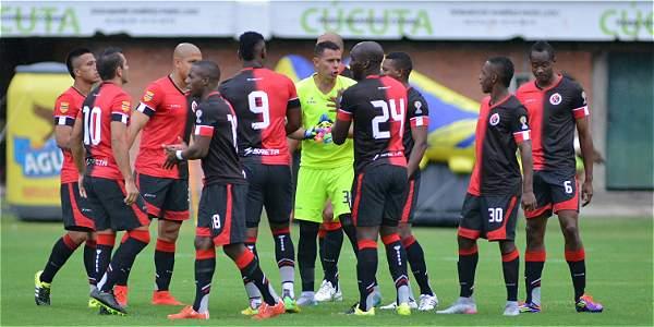 Cúcuta Deportivo no jugaría en la ciudad el próximo torneo