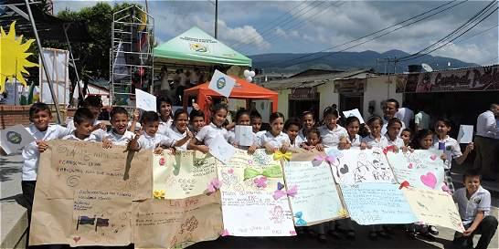 Alcaldes del Catatumbo lanzan un llamado por la paz