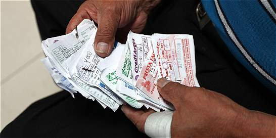 Redepaz denunció presión de los 'gota gota' a comerciantes en Quindío