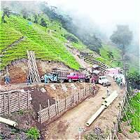 Cortolima apeló fallo del proyecto minero La Colosa de Cajamarca