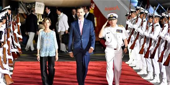 Iberoamérica está lista para una cita clave en Cartagena