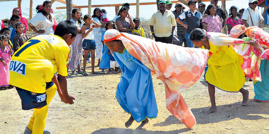 Fútbol y danza para darle otro ritmo al futuro de los niños