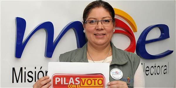 Promocionan voto en blanco para las elecciones atípicas en La Guajira