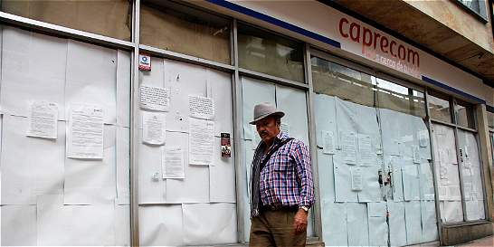 Deudas de EPS en Manizales duplican presupuesto de salud en la ciudad