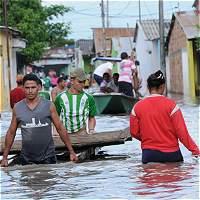 Calamidad pública en tres municipios de Bolívar