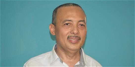Wilmer González es el nuevo gobernador de La Guajira