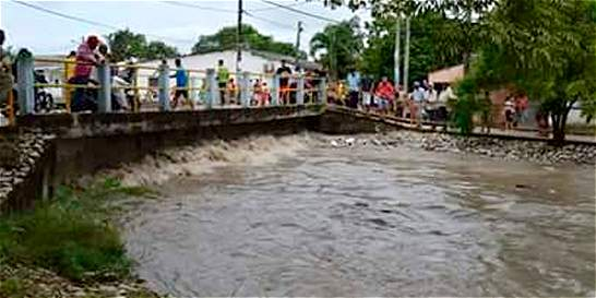 Por invierno declaran calamidad pública en Sincelejo y Corozal
