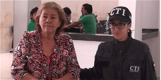 A juicio, exrectora señalada de permitir abusos de 'paras' a niños
