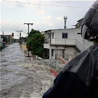 Hay 17 departamentos afectados por las fuertes lluvias de noviembre