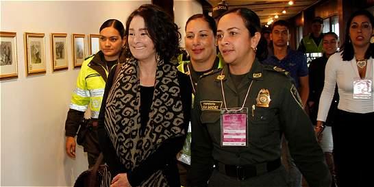 Natalia Ponce de León recibió homenaje por su labor de empoderamiento