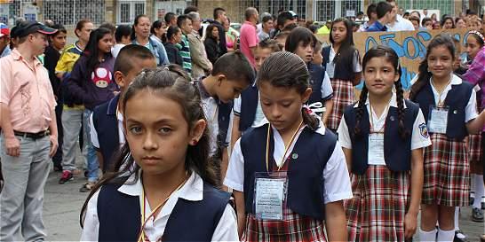 Reinados escolares fueron 'destronados' en Risaralda