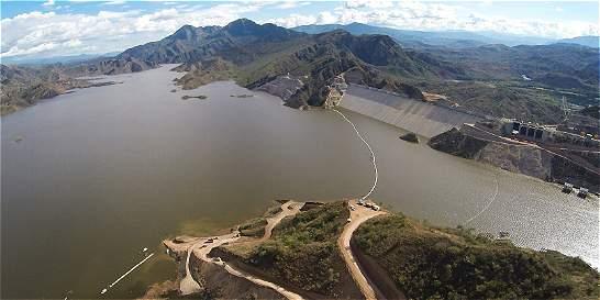 Iglesia católica en el Huila critica proyecto de El Quimbo