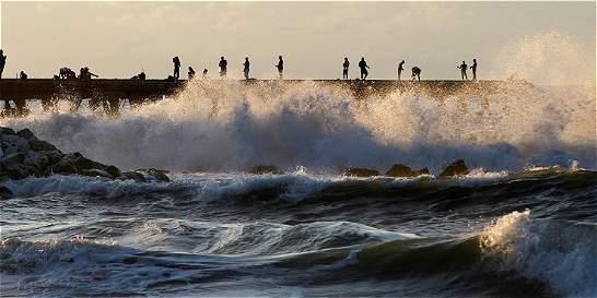 Se mantiene alerta en San Andrés, pese a que Otto se vuelve tormenta