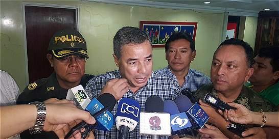 Se adelanta investigación por homicidio de líderes en el Caguán