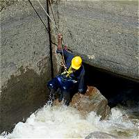 Las lluvias dejaron sin servicio de agua a Pereira