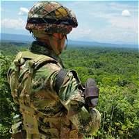Muere soldado en nuevo ataque de francotirador en el Catatumbo