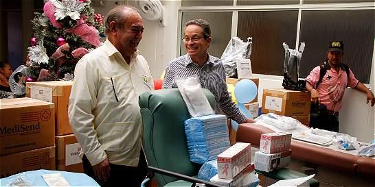 Tras diez años de espera, Marmato vuelve a tener hospital