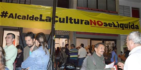 Arte nacional, contra el alcalde de Pereira por Instituto de Cultura