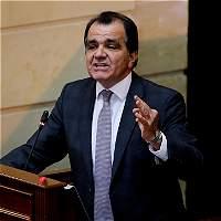 'Sería grave que la Corte habilite el 'fast track'': Óscar I. Zuluaga