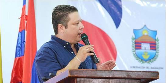 Imputan cargos a exsecretario de Educación del Magdalena
