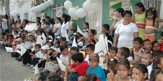 Ibagué ganó premio al mejor Plan de Desarrollo para los niños