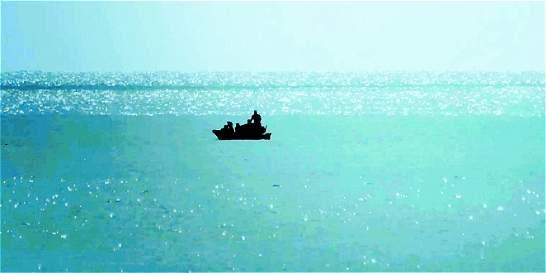 'Por nuestras agallas para el mar, nos confían su droga'