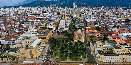 Embargan 20 inmuebles del Epl en Santander