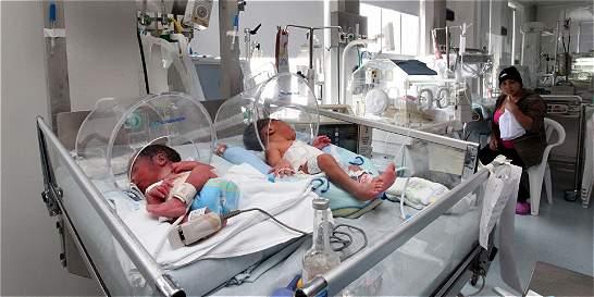 Denuncian suspensión de pediatría en hospital de Calarcá