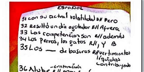 Posible fraude en Santander habría ocurrido en otras regiones del país