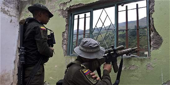 Condenan a guerrillero por ataque a estación de policía en Huila