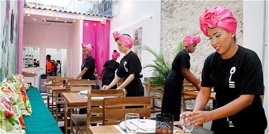 Interno, el restaurante que funciona en una cárcel