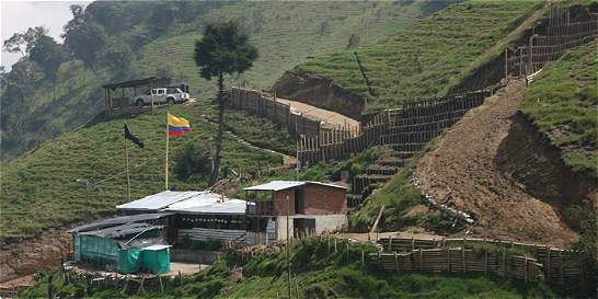 Consejo de Estado retira aval a consulta minera en Cajamarca