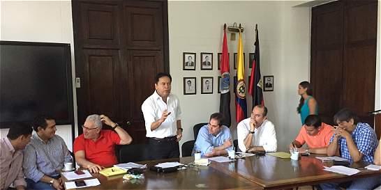 Norte de Santander formula medidas para enfrentar crisis fronteriza