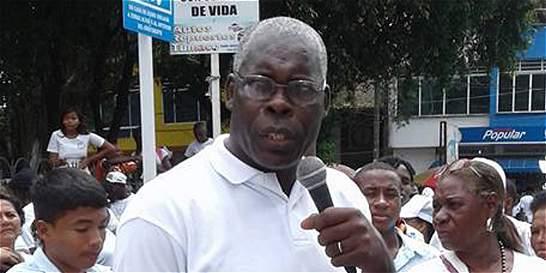 'Nos duele y avergüenza la violencia en Tumaco'