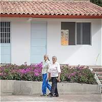 Familias de Gramalote recibirán este martes escrituras de sus casas