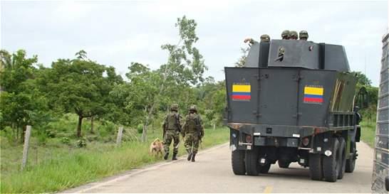 Concejal del Centro Democrático salió ileso tras atentado en Saravena